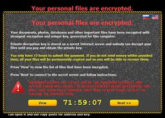 Computer Virus Removal: How to Decrypt files locked by CTB Locker or Critr...