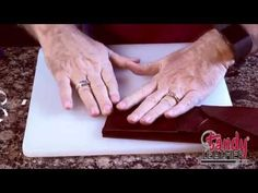 Learning Leathercraft with Jim Linnell – Lesson 12: Wallet Assembly