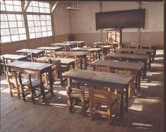 府指定文化財旧新田小学校校舎一般公開
