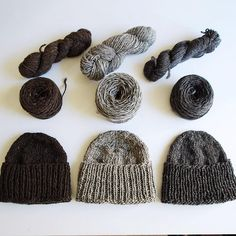 skonne - The cycles of a skein of yarn #Aporta...