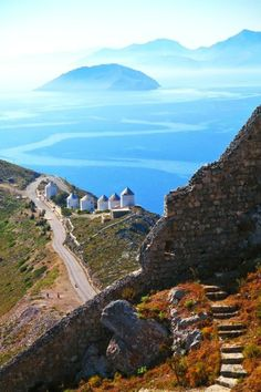 Leros Island - Grécia