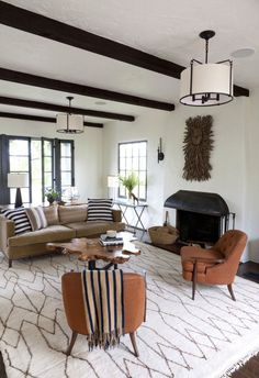 South Shore Decorating Blog: Classically Elegant Rooms   featuring Aspen Iron Ceiling Lights   S5030
