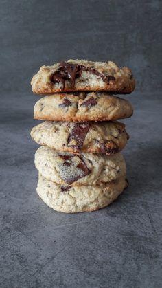 Cookie Vegan, Vegan Cake, Vegan Desserts, Vegan Recipes, Biscuit Sans Gluten, Cookies Sans Gluten, Sans Gluten Vegan, Patisserie Sans Gluten, Vegan Kitchen