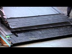 Thermoslate, natural slate solar panels | CUPA PIZARRAS