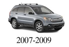 Honda CRV 2007-2009 Factory Service Repair Manual