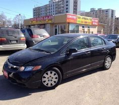 #Mississauga | 2008 #Honda #Civic #DX | Listed #Items Free Local #Classifieds #Ads