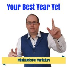 Have you picked up your 4 free mind hacking videos for marketers from NLP Mind Master Paul Turner yet?  Click here to access ⬇