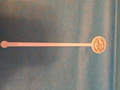 Caesar's Palace Las Vegas Nevada Vintage Swizzle Stick