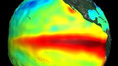 5 maneras en las que El Niño podría cambiar el clima de nuestro planeta