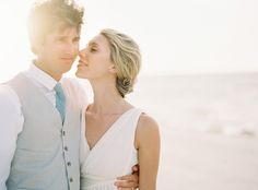 Lovely Amelia Island Wedding by the Sea - Odalys Mendez Photography