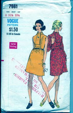 Sale 20 Off Vintage 1970's Women's Dress by AtomicRegeneration, $7.16