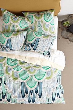 Introducing Mara Hoffman Anthropologie Home Collection!