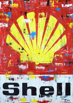 """Marwan Chamaa, """"Shell"""", 2019, acrylic on canvas, 94 x 131.50 cm (37 x 51.77 inch). All images are used with the permission by the artist. Re-Pinning is permitted, however, please do not distribute, reproduce, reuse in any shape or form without first contacting the artist: marwan@art-factory.us © Marwan Chamaa First Contact, Being Used, Reuse, Shells, Shape, Canvas, Gallery, Artist, Shelled"""