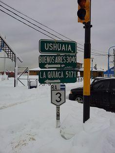 Galería de FerDipp -  Ushuaia - Tierra del Fuego, Argentina