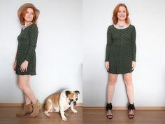 Um vestido, duas combinações: vestido boho Forever 21 em look folk, com bota de franjas Khelf e chapéu Forever 21. E look boho chic, com sandália de penas Schutz. O colar de folhas também é Forever 21 http://www.phdemseilaoque.com/2016/06/ootd-um-vestido-duas-combinacoes.html