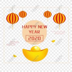 chinese new year lantern border Page Design, Web Design, Chinese New Year 2020, Digital Media Marketing, Year Of The Rat, Book And Magazine, Spring Festival, Mobile Wallpaper, Prints For Sale