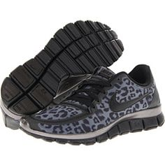 600a15f0bcb Just got these  ) LOVE Leopard Nikes