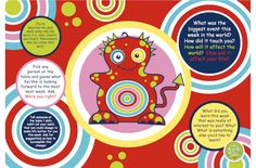 Chat Mat -These mats help with conversation at mealtimes. There are different themes too
