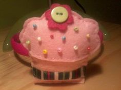 Bandolete Cup Cake - 3,50€