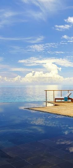 Best Places to Spend your Holiday Leisurely - Part 2 (10 Pics), Viceroy, Maldives.