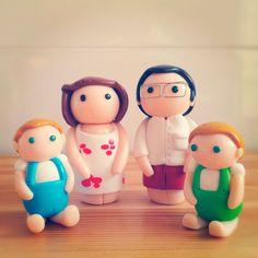 familia gemelosBABOS