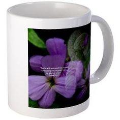 Angel Mug> Miracle Girl's Garden