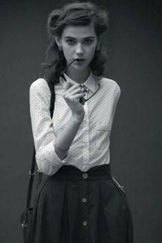 40's vintage fashion women - Google Search