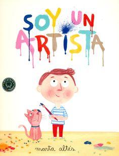 El pequeño artista es un incomprendido. Su imaginación es incansable y domina…