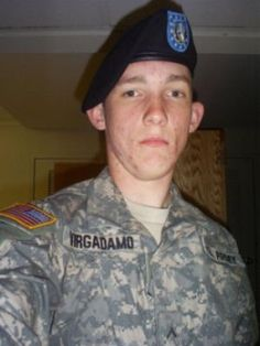 Army Spc. Travis M. Virgadamo  Died August 30, 2007 Serving During Operation Iraqi Freedom  19, of Las Vegas; assigned to the 3rd Squadron, 7th Cavalry Regiment, 2nd Brigade Combat Team, 3rd Infantry Division, Fort Stewart, Ga.; died Aug. 30 in Taji, Iraq, in a non-combat-related incident.
