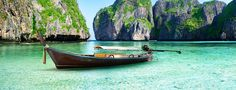 Maya Bay - Everything you need to know about Maya Bay