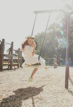 Amy & Tristan's Homemade Picnic Style Wedding in Sunny Australia