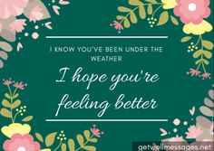 Express your get well soon wishes with a touching picture from our definitive selection of free to use get well images and quotes Get Well Soon Images, Get Well Soon Funny, Get Well Soon Quotes, Well Images, Good Day Quotes, Hope Quotes, Best Quotes, Get Well Messages, Get Well Cards