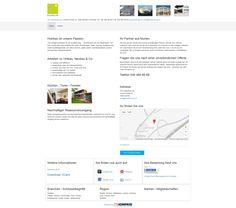 GFG Bauweise AG, Murten, Fribourg, Holzbau, Umbau, Neubau