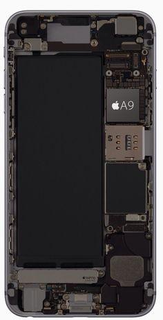 Apple / iPhone 6s / Phone / 2015