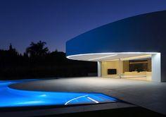 Balint House by Fran Silvestre Arquitectos   Inspiration Grid   Design…
