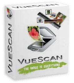 VueScan Pro 9.5.88 Patch + Serial Key (x86/x64) Latest