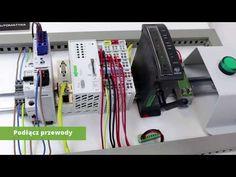 2 minuty! Tyle wystarczy aby pokazać jak zbudować system SCADA na jednym urzadzeniu WebHMI w komunikacji Modbus TCP/IP ze sterownikiem PLC WAGO PFC200! Bez serwerów, bez instalacji, bez limitów rejestrów i bez licencji!