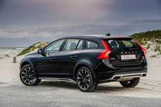 We drive the Volvo V60 Cross Country T5- a raised-up, all-wheel drive and super practical family estate. How did it fare during our week-long evaluation?[…]