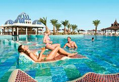 The Hotel Riu Karamboa is your hotel in Praia de Salines, Boa Vista. Book on RIU Hotels & Resorts' official website. Cape Verde Holidays, Island Nations, Next Holiday, Enjoying The Sun, Beautiful Islands, Beautiful Places, Holiday Destinations, Outdoor Pool, Hotels And Resorts