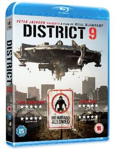 District 9 Sci-fi based on the short film Alive in Joberg (2005) about the tense relationship that exisits between a group of aliens who have been living on earth for 30 years and the humans who have been trying http://www.MightGet.com/january-2017-12/district-9.asp