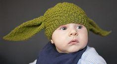 Baby Yoda Muts - ToffeDingen