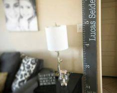 Check out Wooden height chart kids height chart height chart for girls family height chart for boys wooden growth chart children height chart children on paolabrownshop