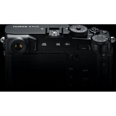 Hình ảnh Fujifilm X-Pro 2_5