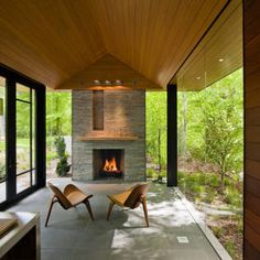 Gartenhaus von Paul Marie Creation
