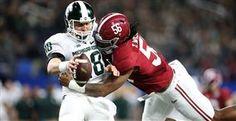 Alabama football dominant versatile defense will propel Tide