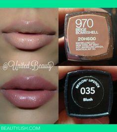 naked lips | united Beauty A.'s Photo | Beautylish