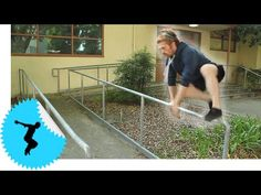 Parkour Tip - How To Train Like A Pro - YouTube