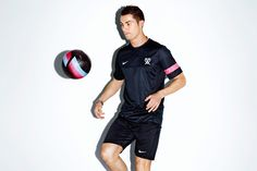 Nike Cristiano Ronaldo Signature Collection