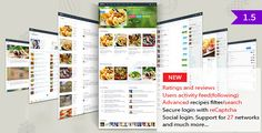 Download Free - Gustos v1.5– Premium Community-Driven Recipes WordPress Theme Nulled Gustos WordPress Theme nulled, Gustos Gustos v1.5 - Community-Driven Recipes, WordPress Theme Nulled  https://www.akvalaz.com/free-download/gustos-v1-5-community-driven-recipes-wordpress-theme/