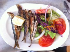 Mediterranean food !!!